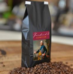 Espresso Landgraf Friedrich