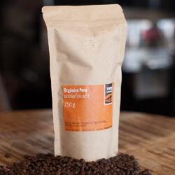 Orgánico Peru entkoffeinierter Kaffee