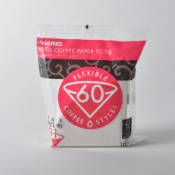 Hario V60 Coffee Paper Filter 01