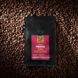 Espresso Oskar