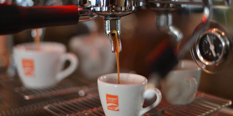 Seegert Espresso