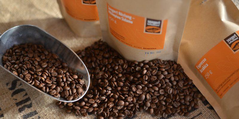 Seegert Kaffee