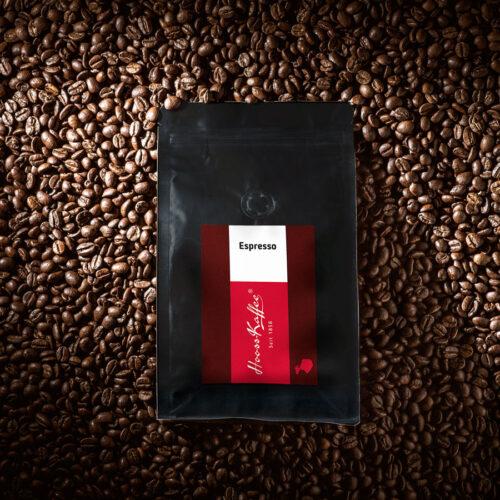 Hoosskaffee Espresso