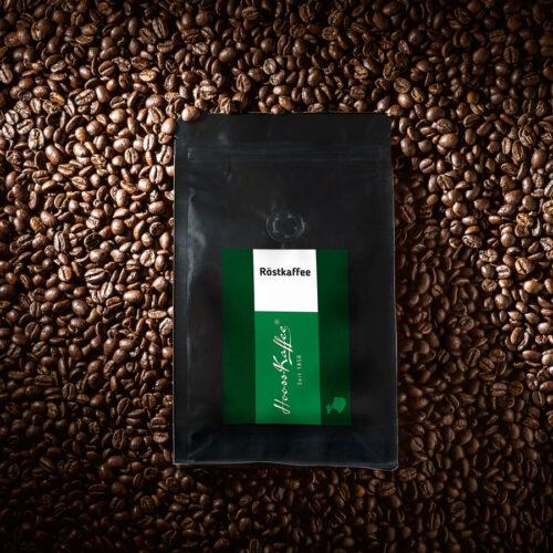 Hoosskaffee Röstkaffee
